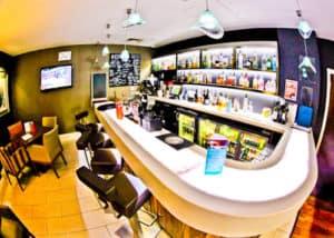 Hotel Indigo Edinburgh - Onsite bar