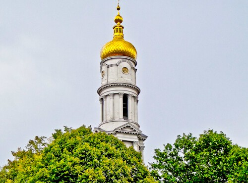 Dormition Cathedral, Kharkiv