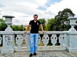Parks of Kharkiv, Ukraine