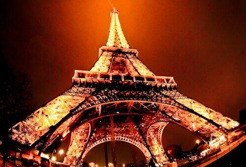 Eiffel Tower of Kharkiv