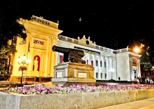 Things to do in Odessa - Odessa City Hall / Town Hall