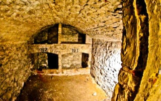 Edinburgh Historic Underground Tours - Mercat Tours