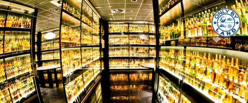 Scotch Whisky Experience, Edinburgh - Morning Masterclass