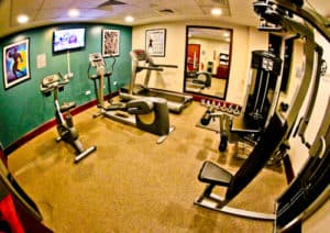 Staybridge Suites Newcastle - 24 Hour Gym