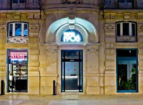 1908 Lisboa Hotel - Check In