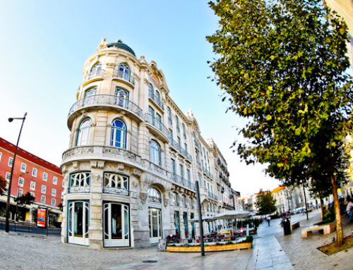 The 1908 Lisboa Hotel – Travel Blogger Review