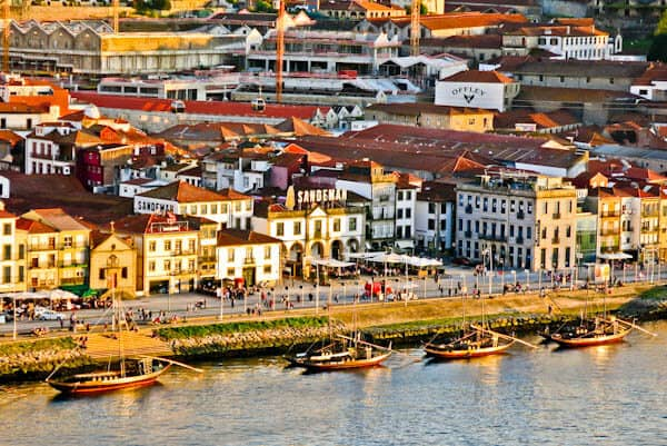 Things to do in Porto Portugal - Vila Nova de Gaia