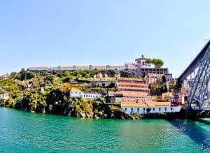 Things to do in Porto Portugal - Monastery of Serra do Pilar