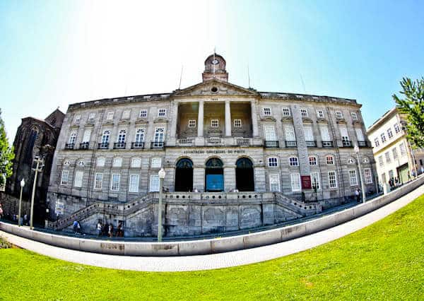 Things to do in Porto Portugal - Stock Exchange Palace Porto (Palacio da Bolsa)