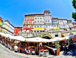 Things to do in Porto Portugal - Historic UNESCO Center