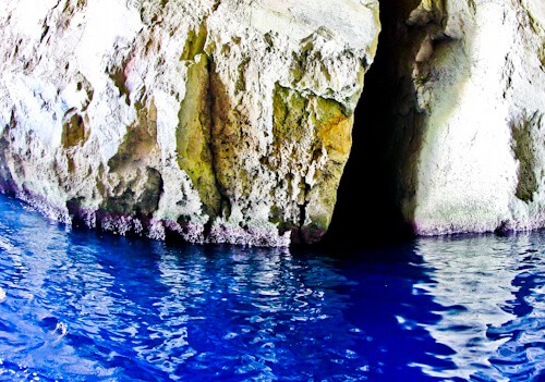 Things to do in Malta - Blue Grotto