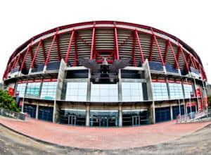 Benfica Stadium - Estadio da Luz, Location