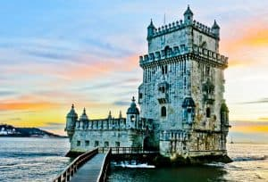Things to do in Lisbon Portugal - Belem Tower