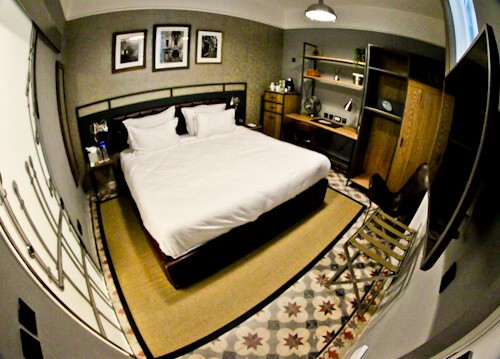 Valletta Hotels - The Saint John Boutique Hotel - Malta - Guest Room