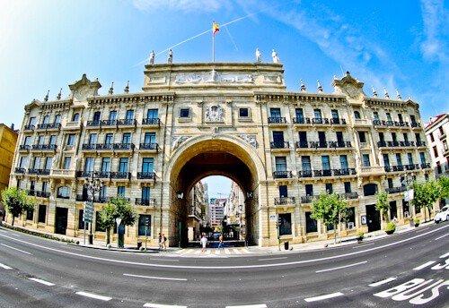 Santander Bank, Santander Spain