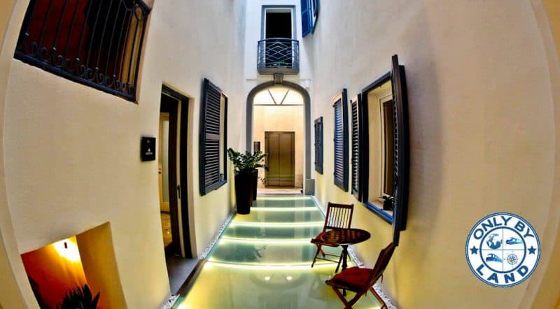 Valletta Hotels - The Saint John Boutique Hotel - Malta