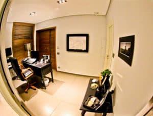Barbarella Suite, Naples, Check In