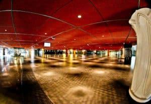 Bilbao Cultural Center