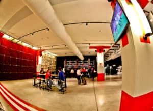 Athletic Bilbao, VIP experience, Post match drinks, San Mames Stadium