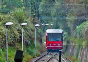 Bilbao Funicular