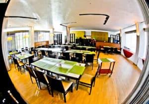 DoubleTree by Hilton Milan, Breakfast Buffet