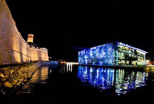 Museum of European and Mediterranean Civilizations, Marseille