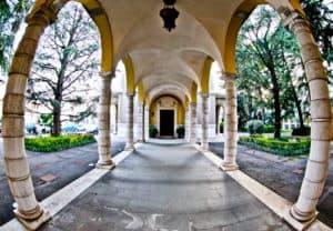 Centro Pastorale Paolo VI Brescia - Instagram worthy locations