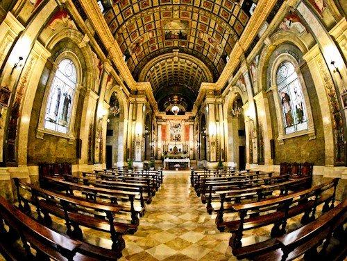 Centro Pastorale Paolo VI Brescia - church