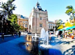 Donjon du Capitole, Toulouse