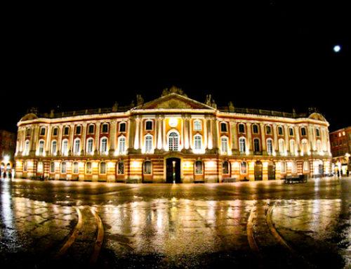 Toulouse to Marseille