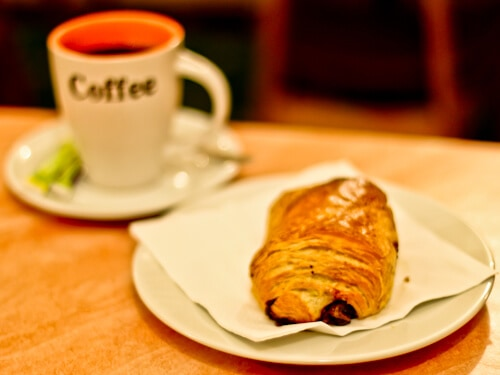Hotel Heliot Toulouse, Breakfast