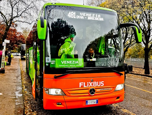 how to get from Brescia to Verona by bus. Flixbus