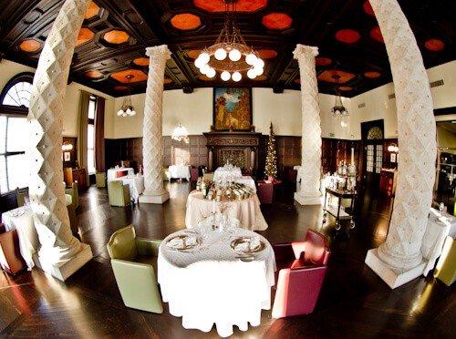 Kempinski Palace Portoroz Piran Istria Slovenia - Restaurant Sophia