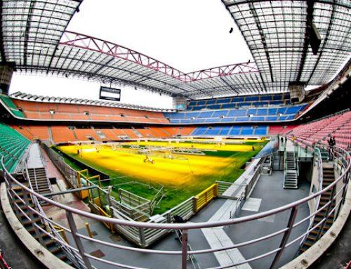 San Siro Stadium – Museum and Stadium Tour