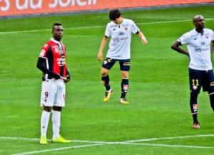 OGC Nice - matchday experience - Allianz Riviera stadium - OGC Nice team