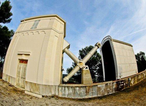 Nice Observatory
