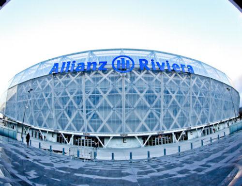 OGC Nice – Match Day Experience – Allianz Riviera Stadium