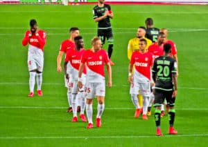 AS Monaco FC - matchday experience - Stade Louis II - AS Monaco FC