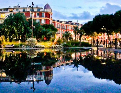 Things to do in Nice + Monaco + Andorra