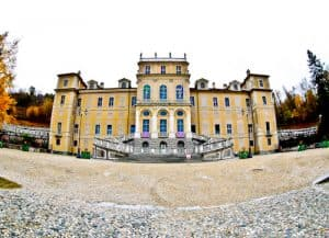 Villa della Regina, Residence of the Royal house of Savoy, Turin