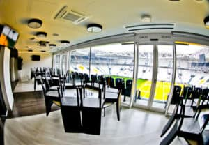 Juventus Allianz Stadium Tour, Turin - VIP matchday experience