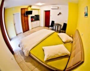 Guesthouse Vujevic, Split, Croatia, guest room