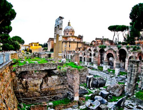 Rome – Things to do in the Italian Capital
