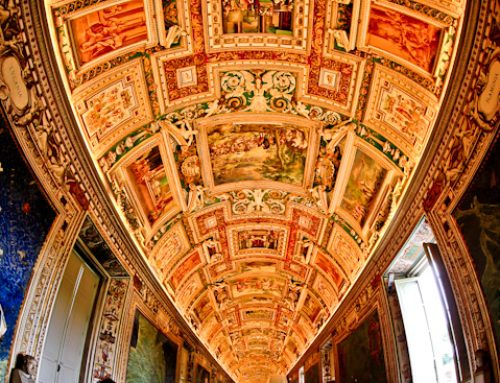Vatican City – Day trip whilst in Rome
