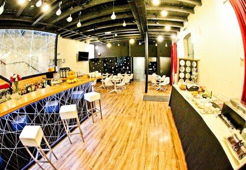Art Hotel Like Zagreb - complimentary buffet breakfast