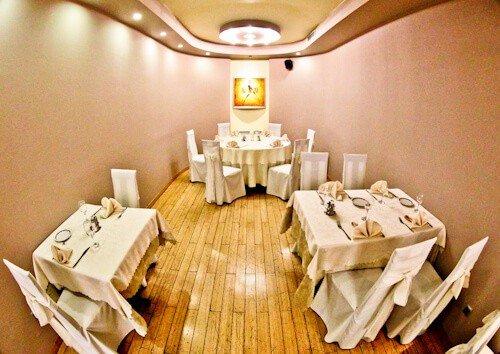 Hotel Bosna, Banja Luka, Bosnia and Herzegovina, complimentary breakfast buffet
