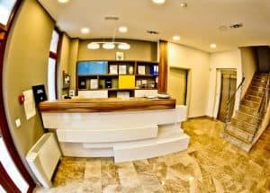 Hotel Kapetanovina Mostar, check in