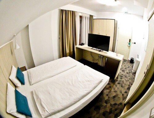 Hotel Kapetanovina Mostar, guest room