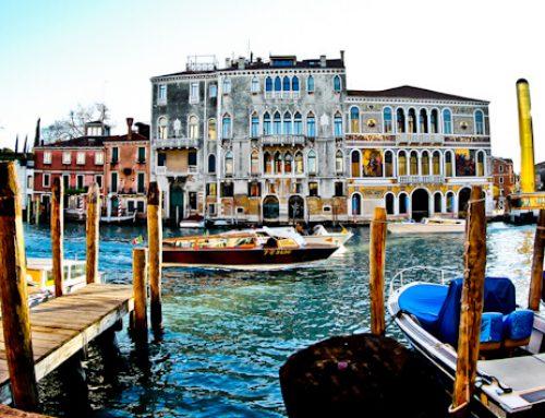 Venice Landmarks – Iconic Instagram Spots in Venice