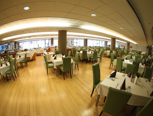 Hotel Thermana Park Lasko, Slovenia Spa Region - complimentary breakfast buffet